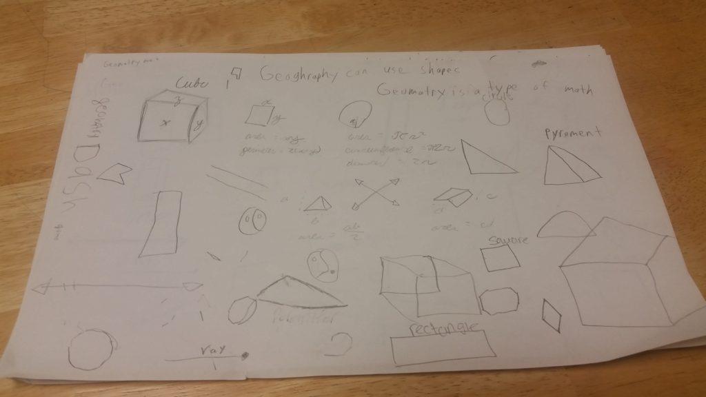 brain dump SCOOT example paper