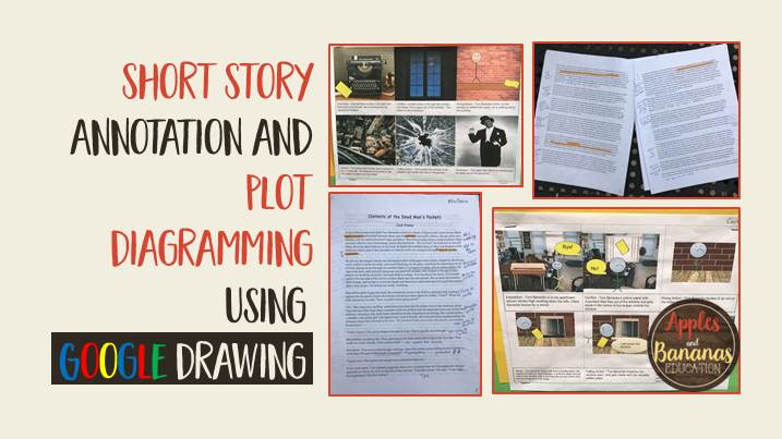 Plot Diagramming and Short Story Annotation